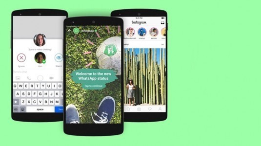 WhatsApp ayda 1.5 milyar kullanıcı tarafından tercih ediliyor