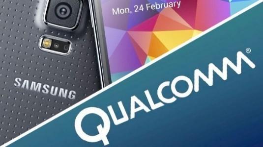 Qualcomm ve Samsung Stratejik İlişkilerini Genişlettiklerini Açıkladı