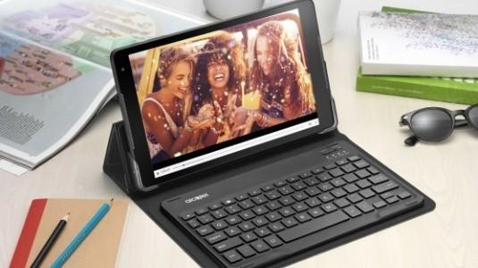 Alcatel A3 10 inç WiFi Tablet Türkiye'de Satışa Sunuldu