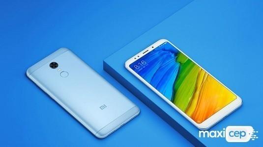 Xiaomi Redmi 5 Plus Dünya Genelinde Satışa Çıkıyor
