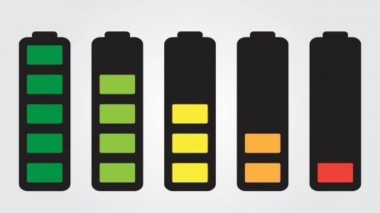 2018'de en iyi batarya performansına sahip telefonlar