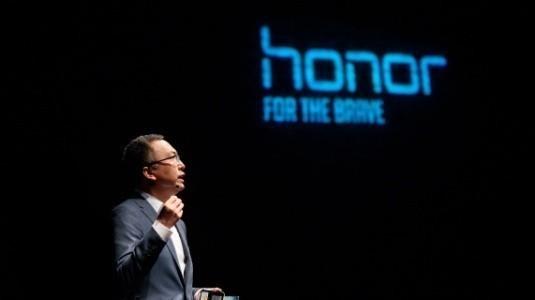 Huawei'nin Honor Markası Türkiye'ye Geliyor