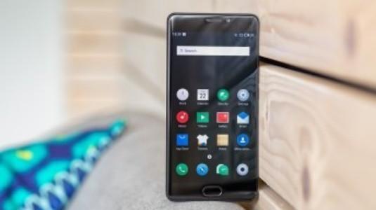 Meizu Başkan Yardımcısı, Snapdragon 845'li Meizu X2'yi Doğruladı