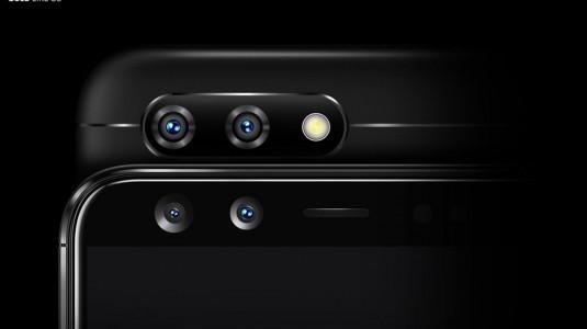 BLU Vivo X'i uygun fiyat etiketiyle birlikte duyurdu