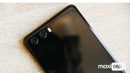 Huawei P20 Görüntüleri Sızdırıldı
