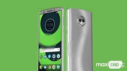 Moto G6 Plus Render Görüntüleri Cihazın Renk Seçeneklerini Gözler Önüne Seriyor