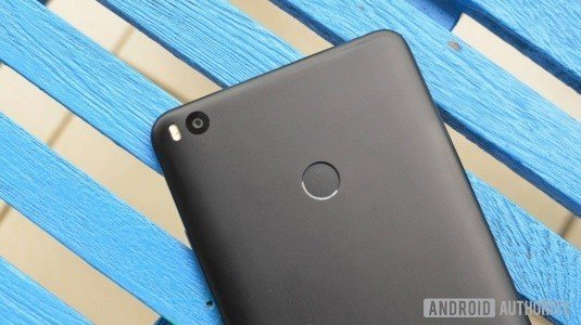 Xiaomi Mi Max 3, 5.500 mAh Batarya ile Gelebilir