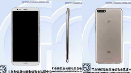 Huawei Enjoy 8 TENAA Sertifikası Aldı