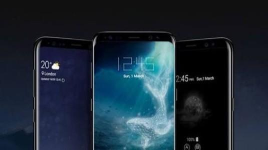 Samsung Galaxy S9 ve Galaxy S9+'ın Fiyatları Sızdırıldı