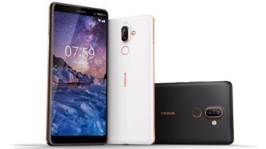 Nokia 7 Plus'ın Yeni Görüntüleri Sızdırıldı