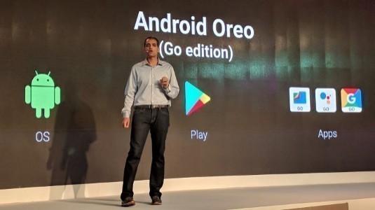 İlk Android Oreo (Go Edition) ve yeni Android One Telefonlar MWC 2018'de Açıklanacak