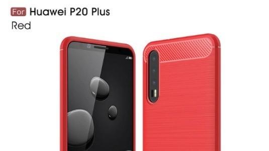 Üç Kameralı Huawei P20 Plus'ın Yeni Görüntüsü Sızdırıldı