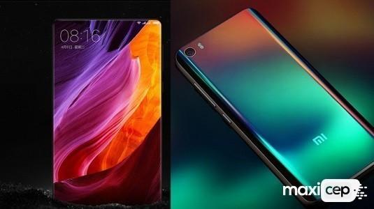 Xiaomi Mi 5 ve Xiaomi Mi Mix Android 8.0 Oreo Güncellemesi Yakında Geliyor