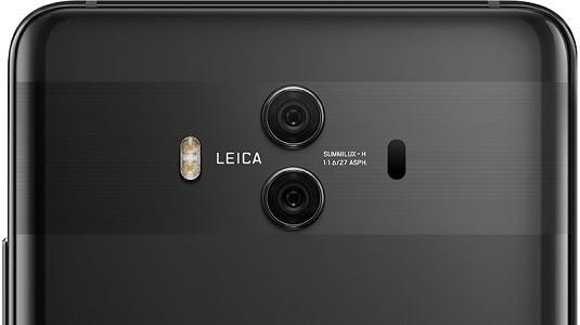 Huawei Mate 10 İçin Önemli Bir Kamera Güncellemesi Geldi
