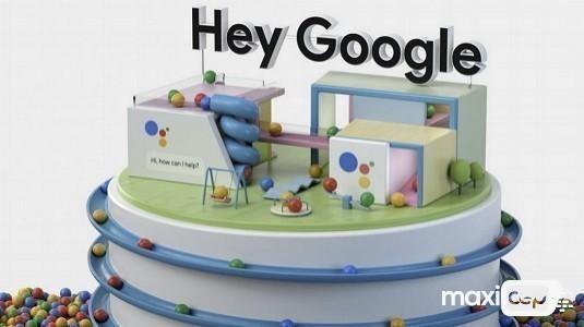 Google Asistan Yakında Yeni Özelliklere Kavuşacak