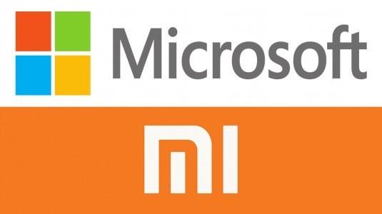 Microsoft ile Xiaomi, yapay zeka için el sıkıştı