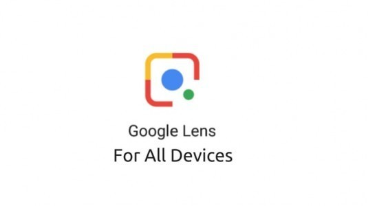 Google Lens hem iOS hem Android'de indirilebilir olacak