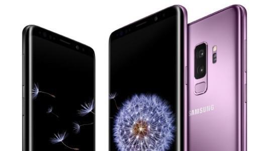 Samsung Galaxy S9 ve Galaxy S9+ Türkiye'de Ön Satışa Sunuldu