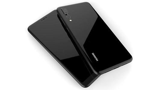 Huawei P20 ve Huawei P20 Plus Render Görüntüleri Paylaşıldı