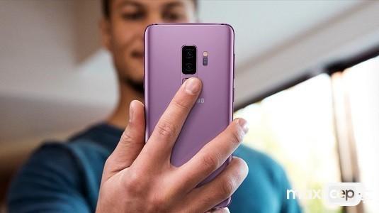 Samsung Galaxy S9 İçin İlk Televizyon Reklamı Yayınlandı