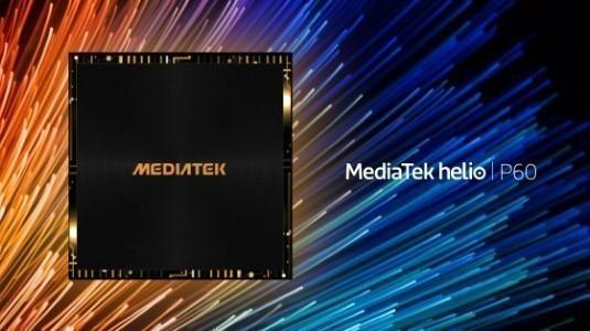 MediaTek Helio P60 Yonga Seti Duyuruldu