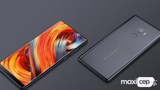 Xiaomi Mi Mix 2S Modelinin Teknik Özellikleri Tekrar Sızdırıldı