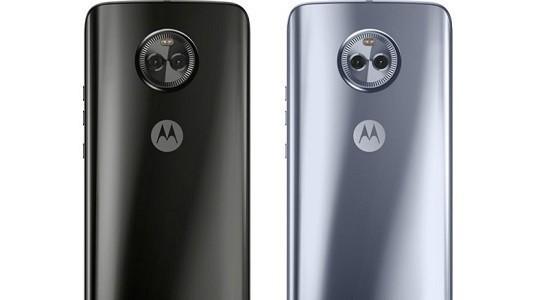 Moto E5 Plus Modelinin Resmi Render Görüntüsü Tanıtım Öncesi Sızdırıldı