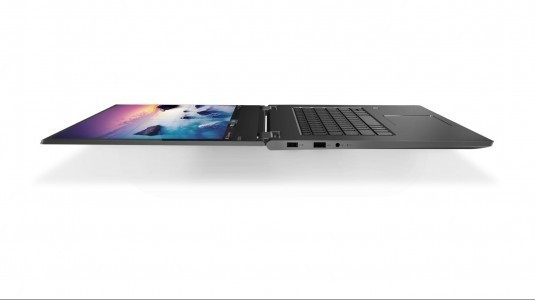 Lenovo'dan, ultra ince ikisi bir arada: Yoga 730