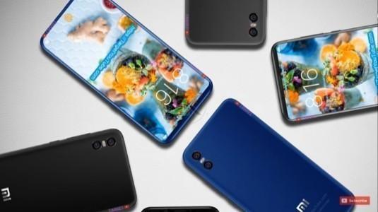 Xiaomi Mi 7, Kablosuz Şarj Desteğine Sahip Olabilir