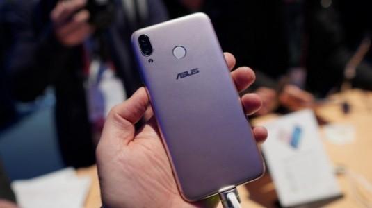 Asus Zenfone Max (M1) 4.000 mAh Bataryası ile Duyuruldu