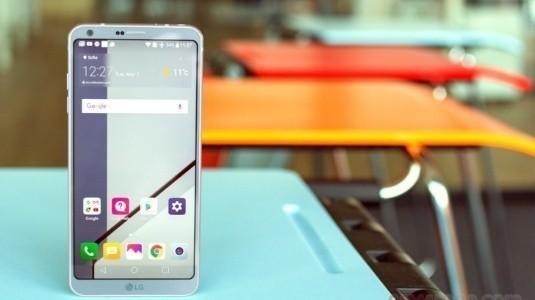 LG'nin Judy Kod Adlı Telefonunun Model Numarası LG G710 Olacak