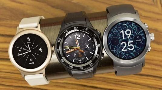 Huawei CEO'su Huawei Watch 3 Saatinin Geleceğini Doğruladı