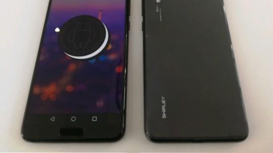 Huawei P20 Lite, Tüm Detaylarıyla Karşınızda