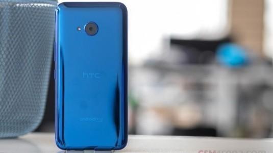HTC'nin Orta Seviye Yeni Telefonu Geekbench'te Göründü