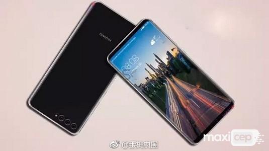 EMUI 8.1 Güncellemesi Huawei P20 İle Beraber Gelebilir
