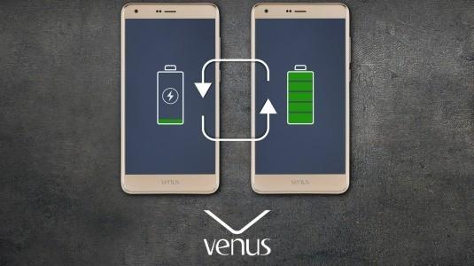 Vestel Venus V4'ün tanıtımını gerçekleştirdi
