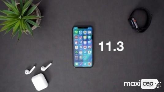 iOS 11.3 Wi-Fi problemiyle karşı karşıya