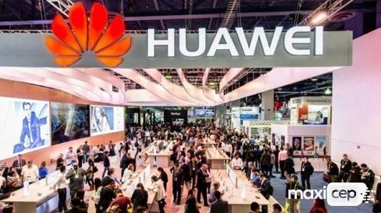 Huawei Sonunda MWC 2018 Etkinliği Açıkladı