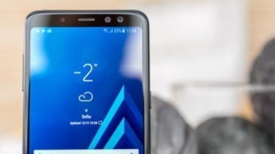 Samsung Galaxy C10 Plus AnTuTu'da Görüldü