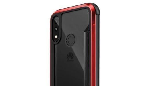 Huawei P20 Lite FCC Sertifikası Aldı ve Bazı Özellikleri Doğrulandı