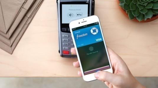 Apple Pay, 26 finans kuruluşu ile daha el sıkıştı
