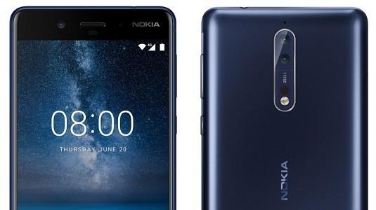 Nokia 8 ve Nokia 3 Şubat Ayı Android Güvenlik Yamasını Almaya Başladı