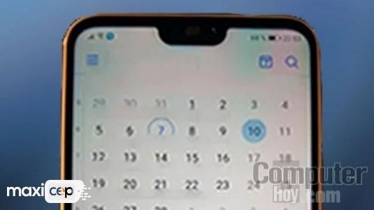 Huawei P20 Lite'ın Canlı Görüntüleri Sızdırıldı