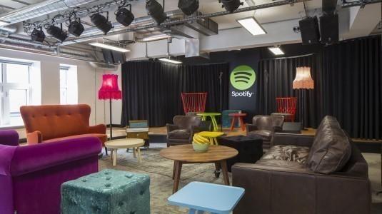 Spotify, Türkiye'deki ofisini kapatma kararı aldı