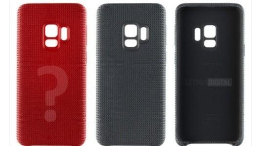 Galaxy S9 için Hyperknit Kapaklar, Online Mağazada Satışa Sunuldu