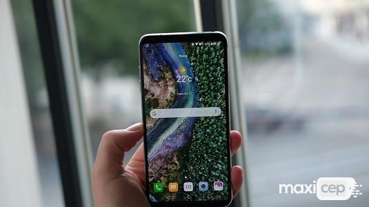 LG V30s 256 GB Dahili Depolama İle MWC 2018'de Duyurulabilir