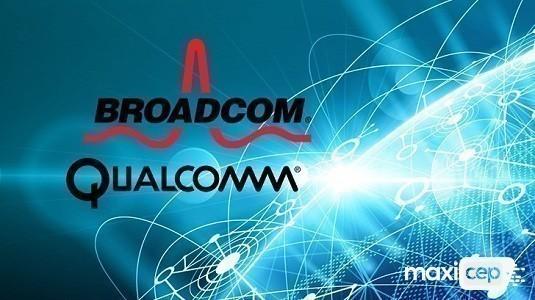 Qualcomm, Broadcom'un 121 Milyar Dolarlık Yeni Teklifini de Reddetti
