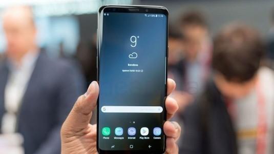 DisplayMate'e Göre Galaxy S9, En İyi Performans Gösteren Akıllı Telefon Ekranına Sahip
