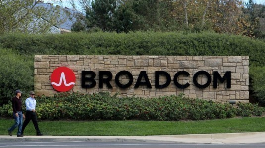 Intel gözünü Broadcom'u satın almaya dikti