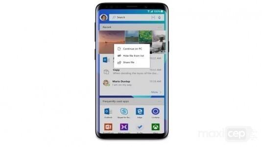 Galaxy S9 ailesi, Microsoft Store'da satışa sunuldu